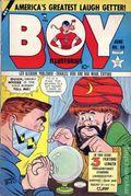 Boy Comics (1942) 90