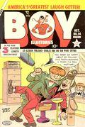 Boy Comics (1942) 94