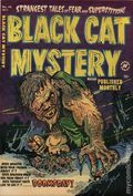 Black Cat Mystery (1951 Harvey) 40