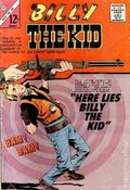 Billy the Kid (1956 Charlton) 48