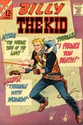 Billy the Kid (1956 Charlton) 53