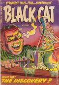 Black Cat Mystery (1951-1963 Harvey) 46