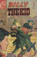 Billy the Kid (1956 Charlton) 65