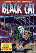 Black Cat Mystery (1951 Harvey) 52