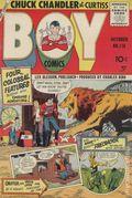 Boy Comics (1942) 116