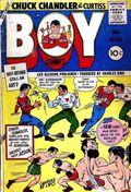 Boy Comics (1942) 118