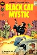 Black Cat Mystery (1951-1963 Harvey) 62