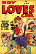 Boy Loves Girl (1952) 35