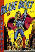 Blue Bolt (1940-1949) Vol. 1 #3