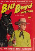 Bill Boyd Western (1950-1952 Fawcett) 12