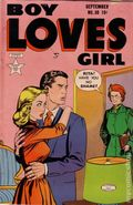 Boy Loves Girl (1952) 38