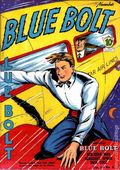 Blue Bolt Vol. 01 (1940) 6