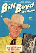 Bill Boyd Western (1950-1952 Fawcett) 15