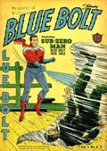 Blue Bolt Vol. 01 (1940) 9