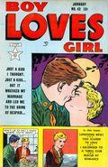 Boy Loves Girl (1952) 42