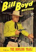 Bill Boyd Western (1950-1952 Fawcett) 18