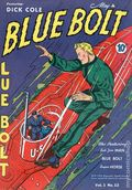 Blue Bolt Vol. 01 (1940) 12