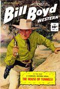 Bill Boyd Western (1950-1952 Fawcett) 21