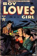 Boy Loves Girl (1952) 45