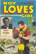 Boy Loves Girl (1952) 48