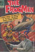 Frogmen (1962) 9