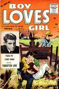 Boy Loves Girl (1952) 51