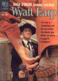Wyatt Earp (1958 Dell) 13
