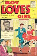 Boy Loves Girl (1952) 54