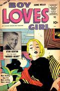 Boy Loves Girl (1952) 57
