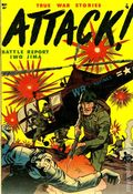 Attack (1952 Youthful) 1