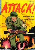 Attack (1952 Youthful) 3