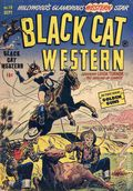 Black Cat Comics (1946 Harvey) 19