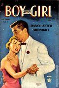 Boy Meets Girl (1950) 6