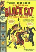 Black Cat Comics (1946 Harvey) 22