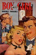Boy Meets Girl (1950) 15
