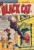 Black Cat Comics (1946 Harvey) 26