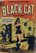Black Cat Comics (1946 Harvey) 29