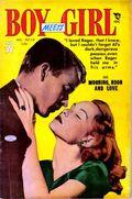Boy Meets Girl (1950) 19