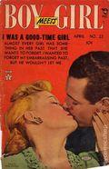 Boy Meets Girl (1950) 22