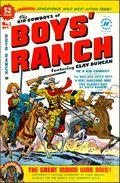 Boys' Ranch (1950-1951 Harvey) 1