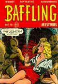 Baffling Mysteries (1952) 8
