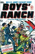 Boys' Ranch (1950-1951 Harvey) 4