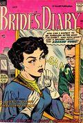 Bride's Diary (1955) 4