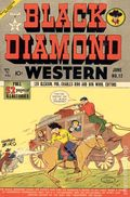 Black Diamond Western (1949) 12