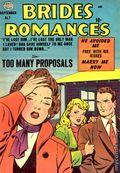 Brides Romances (1953) 7