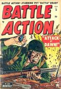 Battle Action (1952) 10