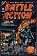 Battle Action (1952) 15