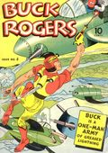 Buck Rogers (1940 Famous Funnies) 4