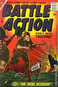 Battle Action (1952) 25