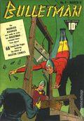 Bulletman (1941) 4
